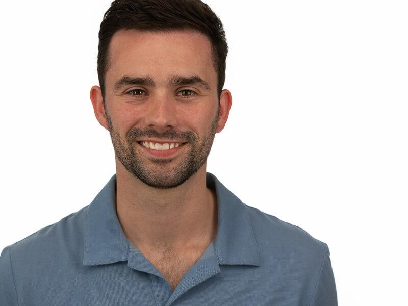 Daniel Bonnar - Sleep Matters Perth