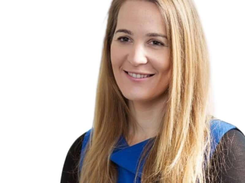 Davinia Lefroy- Sleep Matters Perth